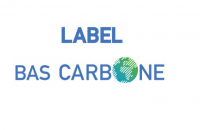 Label Bas Carbone